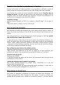 la première synthèse de cette journée - Page 3