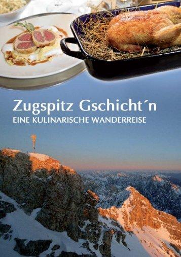 """qualmende kufen"" februar - Hotel Zugspitze"