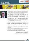 Les Podiums Féminins - Clermont Sports - Page 5