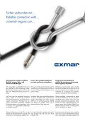 Edelstahl Verbindungstechnik Stainless steel jointing technology ... - Page 2
