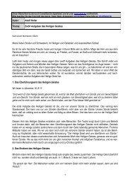1 Autor: Adolf Heller Thema: Zwölf Aufgaben des ... - Kahal.De