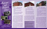 Lewistown Historic Sites submitted by Kelvin ... - Illinois Ancestors