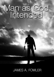 Man as God Intended.pdf - Online Christian Library