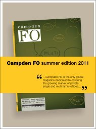 Campden FO summer edition 2011 - Charles-Lim Capital