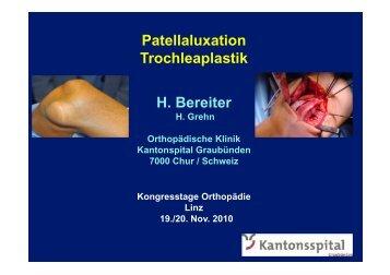 Dr. Heinz Bereiter - Vinzenz Gruppe