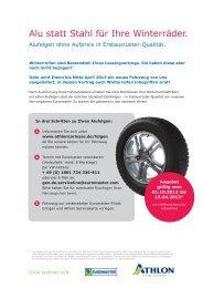 Flyer-Deutsch-Alu-statt-Stahl - Athlon Car Lease