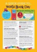 Nursery - World Book Day - Page 3