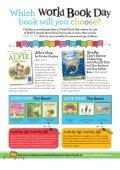 Nursery - World Book Day - Page 4