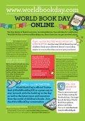 Nursery - World Book Day - Page 5