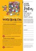 Nursery - World Book Day - Page 7