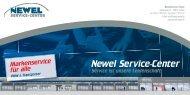 Newel Service-Center - Premio Reifen + Autoservice