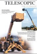 SERIES TELESCOPIC HANDLERS - Page 2