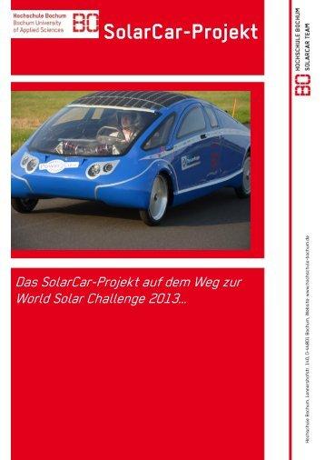 Projektbeschreibung 2013 v2 - DuPont