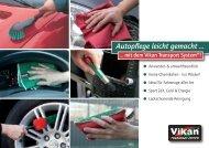 Autopflege leicht gemacht ... - EasyClean-Shop