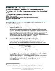 BGI 504-23a - beim Carl Heymanns Verlag