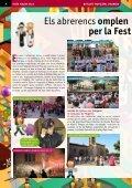 La Festa Major torna a omplir places i carrers per gaudir de Sant Pere - Page 4