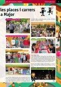 La Festa Major torna a omplir places i carrers per gaudir de Sant Pere - Page 5