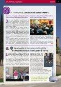 La Festa Major torna a omplir places i carrers per gaudir de Sant Pere - Page 7