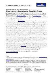 Download als PDF-Dokument - Skiresort Service International