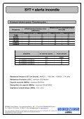 SYT + alerte incendie - Sermes - Seite 2