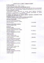 Atklātā konkursa papildus noslēguma ziņojums 1 ... - Valsts policija