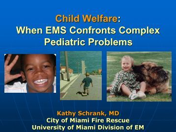 Child Welfare - Gathering of Eagles