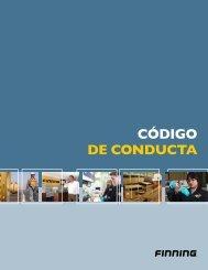 CÓDIGO DE CONDUCTA - EthicsPoint