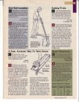 BooTENDS TnRoITIoNAL SuurTERs STEp TooI Box ... - Wood Tools - Page 6