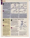 BooTENDS TnRoITIoNAL SuurTERs STEp TooI Box ... - Wood Tools - Page 7