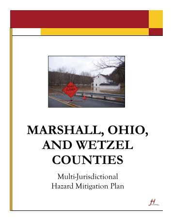 marshall, ohio, and wetzel counties - West Virginia Division of ...