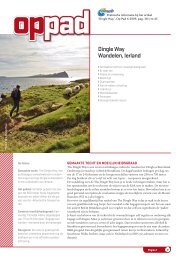 Dingle Way Wandelen, Ierland - Op Pad