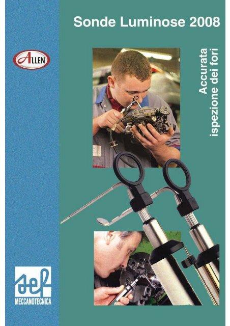 Catalogo SONDE 2008 web.pdf - SEF meccanotecnica
