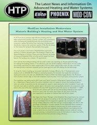 April 2010 News - Heat Transfer Products, Inc
