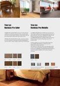 La norme pour les sols en bois - Page 3