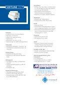 Das VEKA System mit dem klassischen Design - Magdeburger Fenster - Page 2