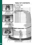 Centrifugal Power Roof Ventilators - American Coolair - Page 2