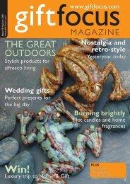 Win! Win! - County Wedding Magazines