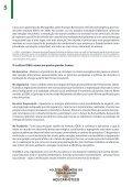 desafios da internacionalização do setor sucro ... - Sucre Ethique - Page 5