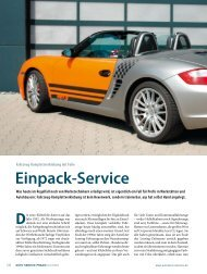 Einpack-Service - ktd