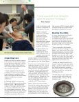 nursing education goes global with the help of ... - School of Nursing - Page 3