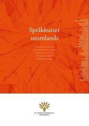 Ladda ned kurskatalog (pdf) - Folkuniversitetet