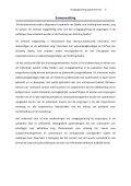 Vroegsignalering in de palliatieve fase bij zorgvragers in de thuiszorg - Page 3