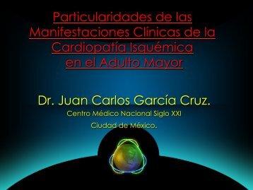 Particularidades de las Manifestaciones Clínicas de la Cardiopatía ...