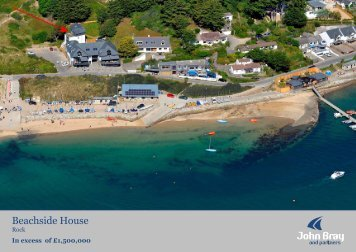 Beachside House - John Bray