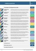 Schulungsprogramm 2012 für Kraftfahrzeug-Technik NEU! - Seite 4