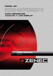 user manual - Acr