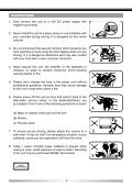 user manual - Acr - Page 4