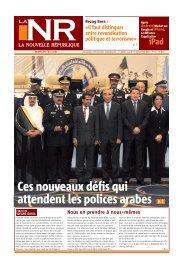 Page 01-4502CseArezki - La Nouvelle République