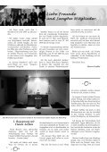 1. Begegnung mit Claude AnShin - Zaltho-Sangha - Seite 2