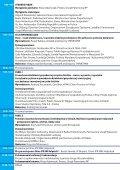 Szczegółowy program wydarzenia - Page 3